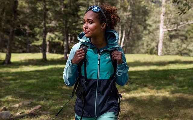 Outdoor Hiking