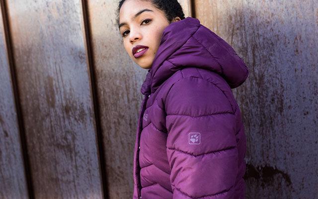 d288a6ff7b7 Women's coats and parkas – Buy coats and parkas – JACK WOLFSKIN
