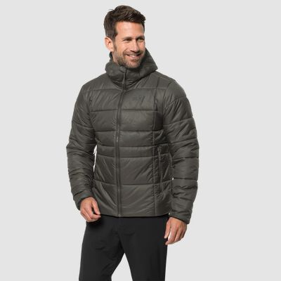 ARGON THERMIC JACKET M