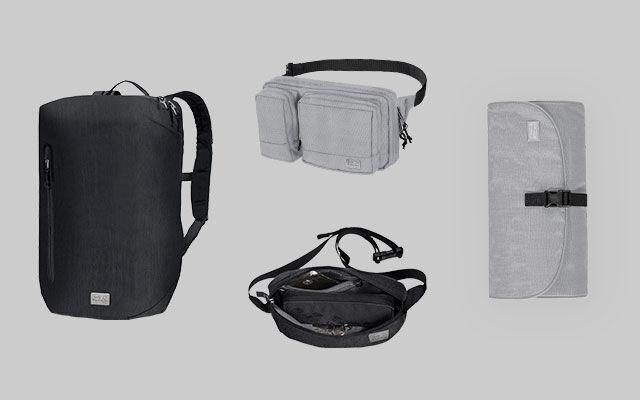 Equipment Blend series