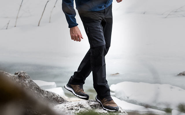 Outdoor Trousers