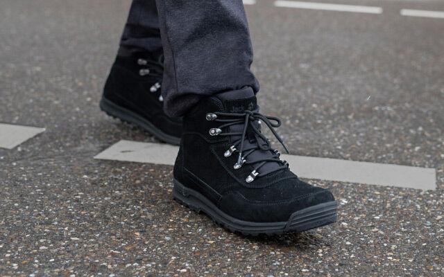 Men Leisure shoes
